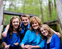 family photographer dubuque iowa